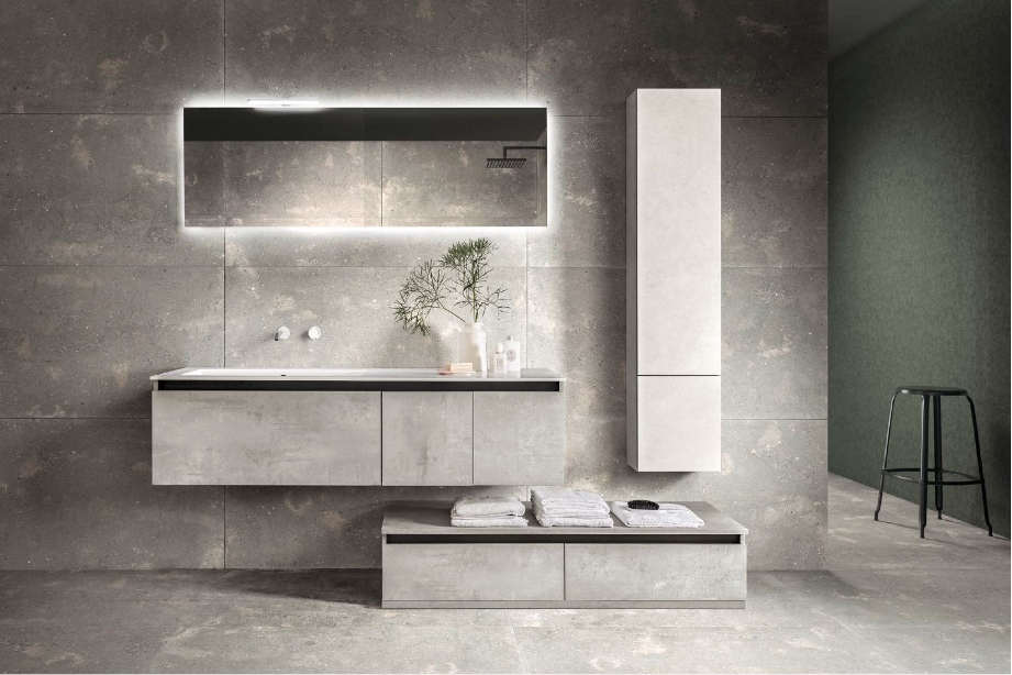 Muretti's Classic bathroom Designs
