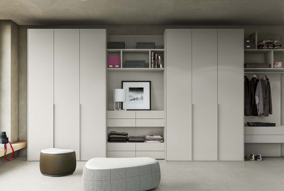 closets collection