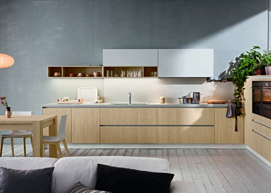 Muretti's Modern Kitchen Designs
